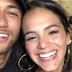 Bruna Marquezine responde seguidor que elogiou Neymar Jr.