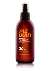 Piz Buin launches Tan & Protect range