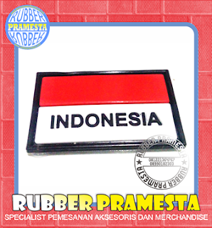 PATCH RUBBER CUSTOM | PATCH RUBBER BANDUNG | PATCH RUBBER JAKARTA