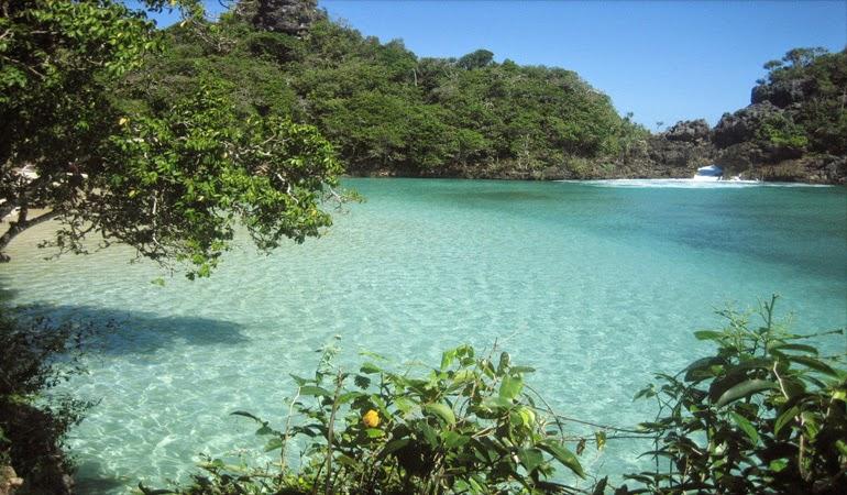 Segara Anakan Pulau Sempu
