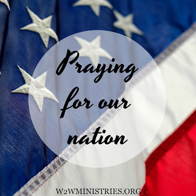 Praying for our nation. #prayer #pray #July4th #IndependenceDay #USA
