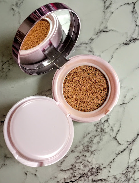 Loreal Paris nude magique cushion foundation