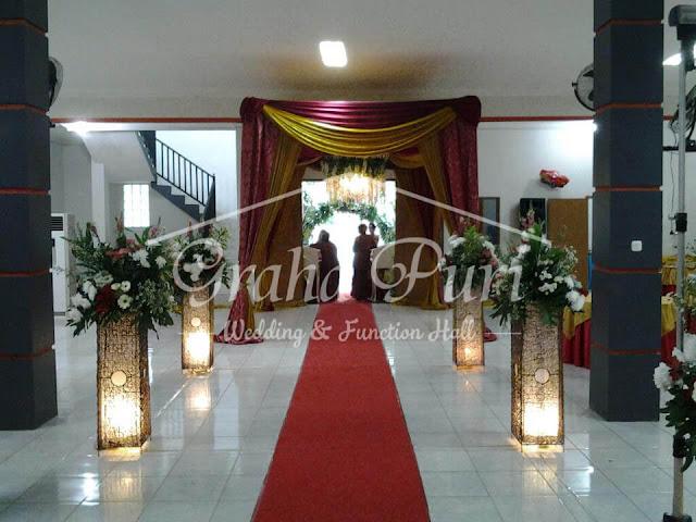 Tempat Pernikahan di Bekasi 2