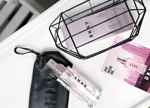 DKNY Stories - nowa woda perfumowana DKNY, opinie o zapachu.