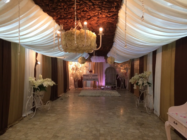 Auditorium Kementerian Pertanian Gedung Deptan Gedung Pernikahan