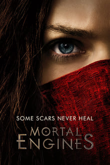 Watch Mortal Engines Online Free in HD