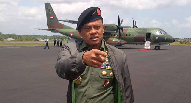 PKS Apresiasi Panglima TNI Batalkan Pembelian Helikopter AW 101