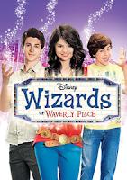 Waverly Büyücüleri