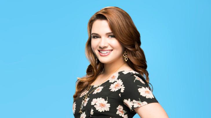 Issues - Production Begins on Freeform Pilot; Katie Stevens to Star