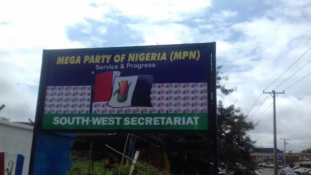 Mass defection hits PDP as Sheriff camp reportedly joins mega party Sheriff camp reportedly joins mega party