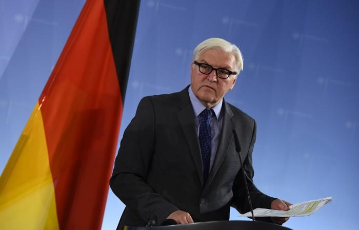 Pesan Perdamaian dari Presiden Jerman untuk Umat Islam