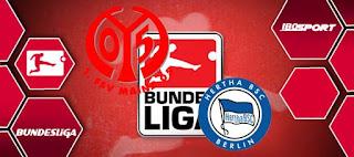 Prediksi Mainz vs Hertha Berlin 14 Mei 2016