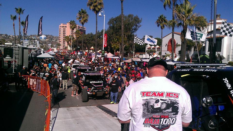 Baja Racing News LIVE!: BAJA 1000 Contingency & Tech