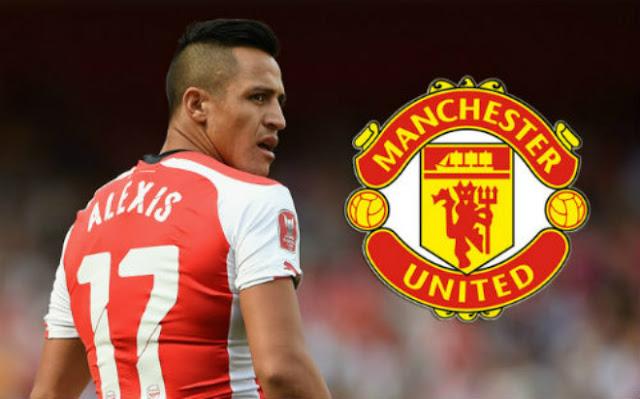 MU mua Sanchez 35 triệu bảng: Lukaku ngầm xác nhận, Chelsea tham chiến 1
