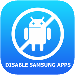 App Package Disabler (Samsung) 1.1.3 Patched APK