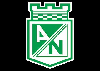 Club Atlético Nacional Logo Vector