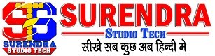 SURENDRA STUDIO TECH- LEARN TIPS TRICK FREE HINDI ME