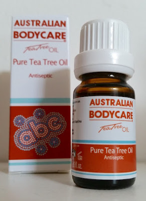 Australian Bodycare Pure Tea Tree Oil