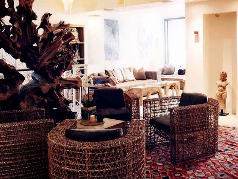 HOTEL OSLO GULDSMEDEN (OSLO)
