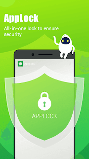 Security Master Antivirus VPN AppLock Booster v4.7.3 Latest APK is Here!