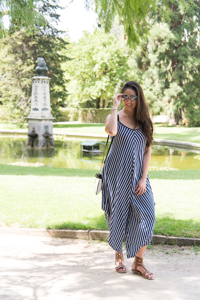 what to wear in Madrid