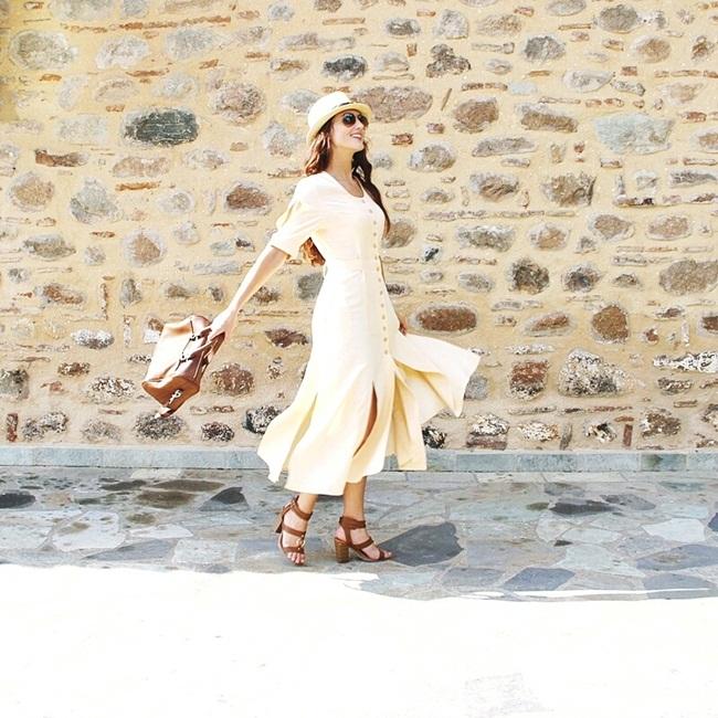 Najbolje letnje haljine od lana