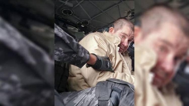 """""""Después del juicio de El Chapo caerán líderes mexicanos"""""""
