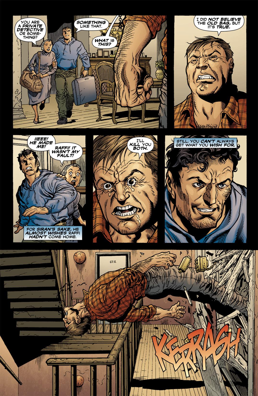 Detective Comics (1937) 812 Page 17