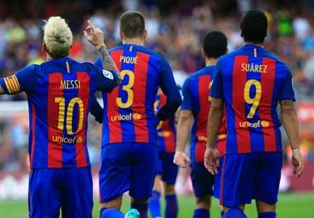 Assistir Leganés x Barcelona ao vivo grátis em HD 18/11/2017