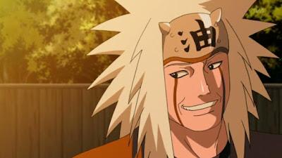 Kenapa Jiraiya Disebut Guru Terbaik Para Ninja?