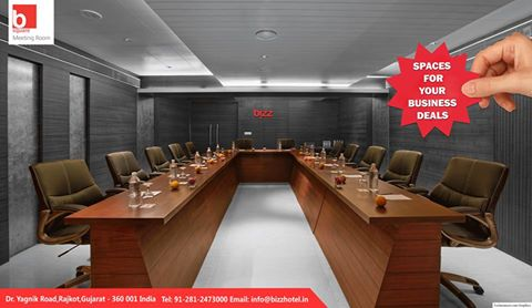 hotels in rajkot | meeting rooms in rajkot