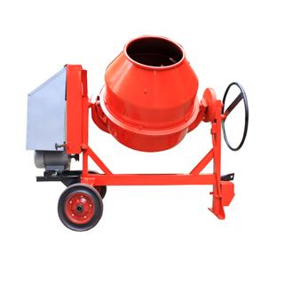 Máy trộn bê tông tự do 250 Lít Động cơ 2.2 KW 220V