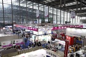 Highlights of China's No. 1 High-Tech Fair CHTF 2018