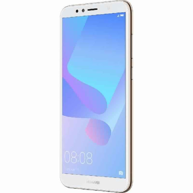 سعر جوال Huawei Y6 Prime 2018
