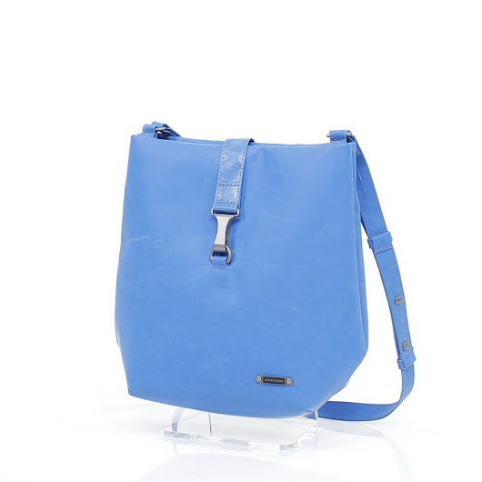 R124 BIRD SHOULDER BAG
