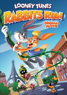 Looney Tunes Goana dupa iepuri Rabbit Run Desene Animate Online Dublate si Subtitrate in Limba Romana