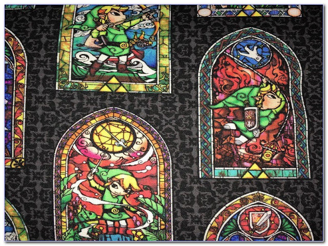 Stained Glass Window Clings Patterns