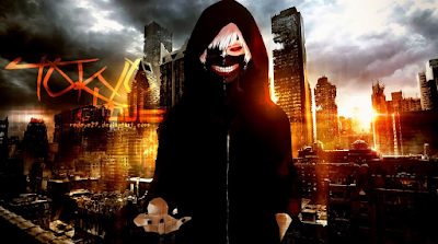 Tokyo Ghoul √A (Season 2) BD Subtitle Indonesia + 2 OVA