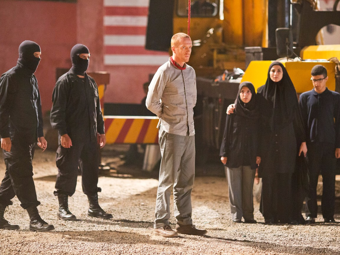 Homeland - Season 3 Episode 12: The Star