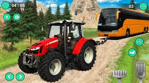 Pull match: tractor games free download of android version | m.