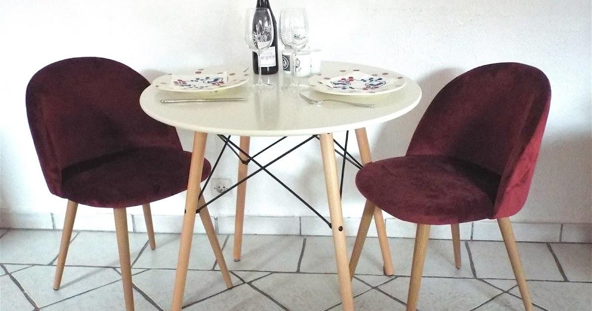 comment avoir une salle manger scandinave petit prix comme on est. Black Bedroom Furniture Sets. Home Design Ideas