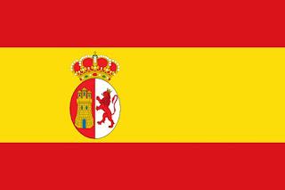 bandera España, España,
