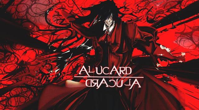 Alucard ( Hellsing )