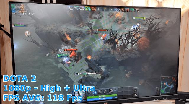Rakit PC Gaming Core i3 Budget 6 Juta