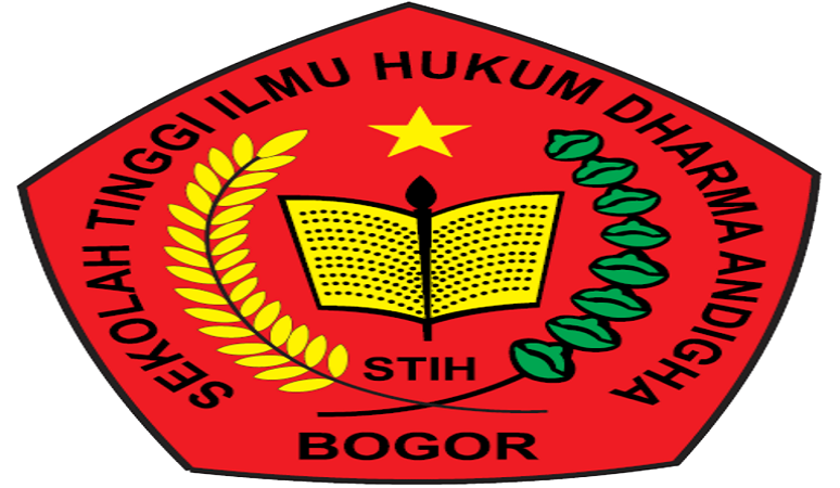 PENERIMAAN MAHASISWA BARU (STIH DHARMA ANDHIGA) 2018-2019 SEKOLAH TINGGI ILMU HUKUM DHARMA ANDHIGA