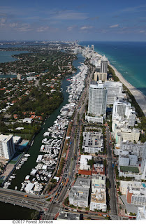 Ucina Confindustria Nautica al Salone di Miami