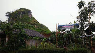Gunung Kendil