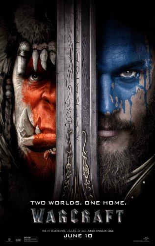 Warcraft (Web-DL 720p Ingles Subtitulada) (2016)