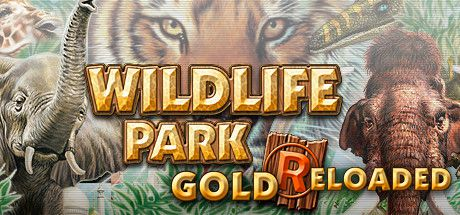 Wildlife Park Gold Reloaded