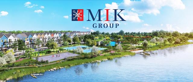 Chủ đầu tư MIK Việt Nam
